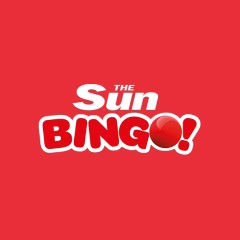 Sun Bingo website